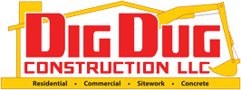 DigDug Construction